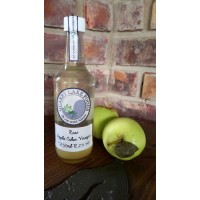 Applecider Vinegar - Raw (125ml)