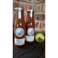 Apple Curry Chutney (375ml)