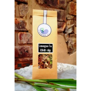 Lemongrass Tea (60gr)