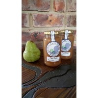 Pear Butter (250ml)