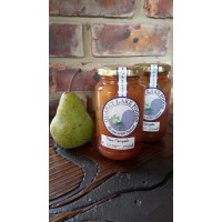 Pear Compote (250ml)