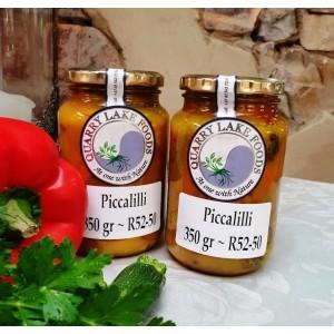 Piccalilli (350ml)