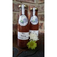 Plum Chutney (375ml)
