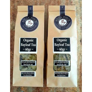Bay Leaf Tea (60gr)